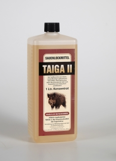 TAIGA 2 Sauenlockmittel Konzentrat 1 Liter