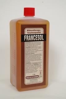 FRANCESOL Wildverstänkerungsmittel 1 Liter