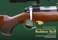 Rubber Ball TACTICAL