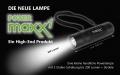 Maxenon LED Lampe Power MAXX 1