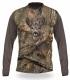 Gamewear Roe Deer Long Sleeve T-Shirt