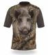 Gamewear Wild Boar T-Shirt